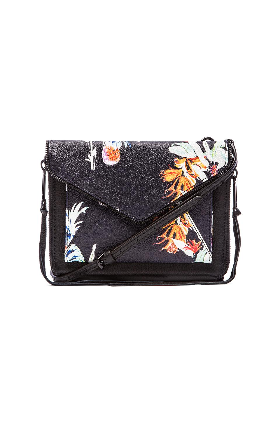 Rebecca Minkoff Marlowe Mini in Hawaiian Print