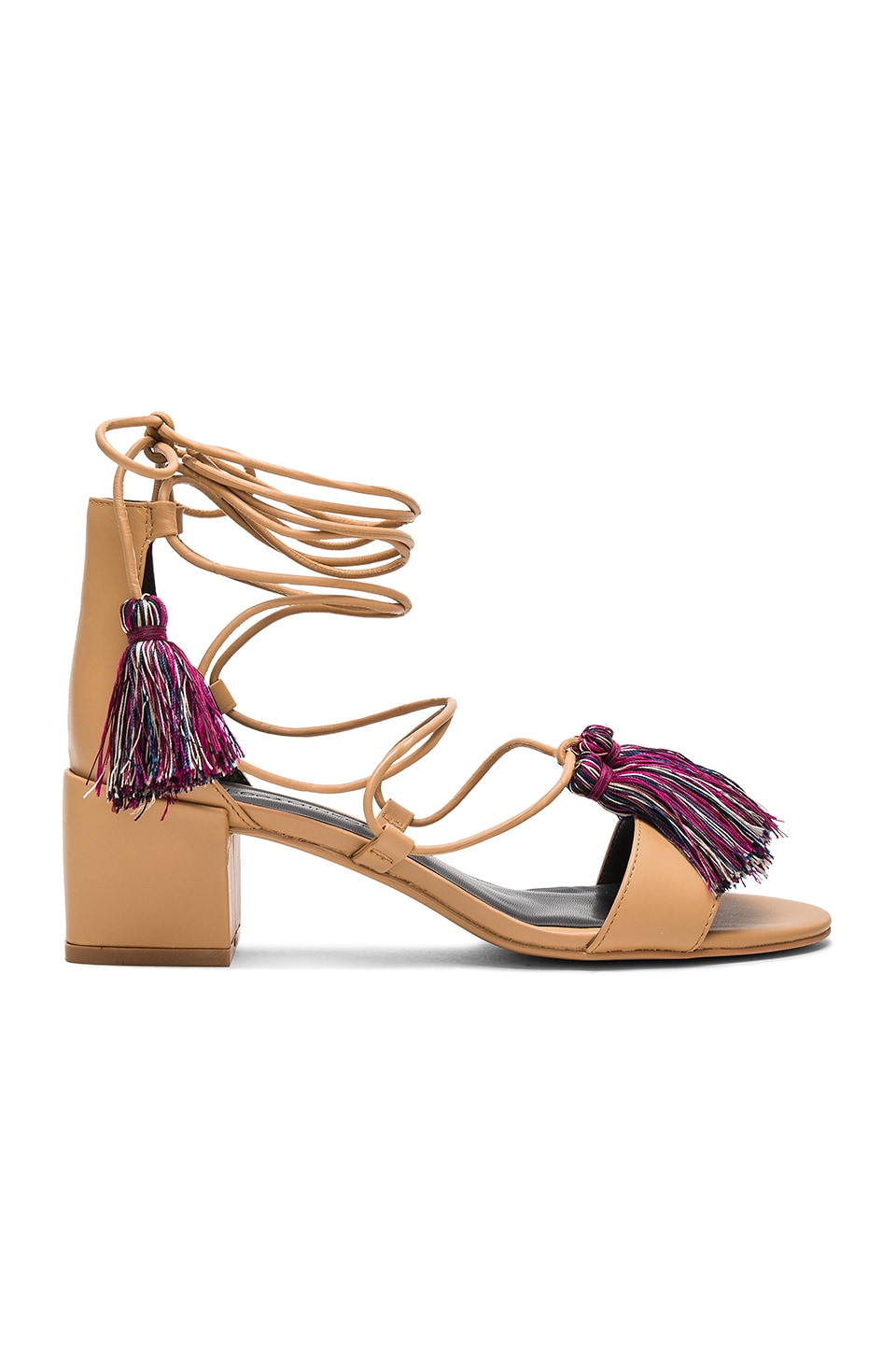 Photo of Isla Heel by Rebecca Minkoff shoes