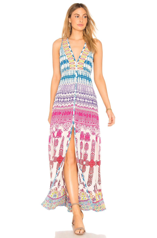 Zoe Maxi Dress