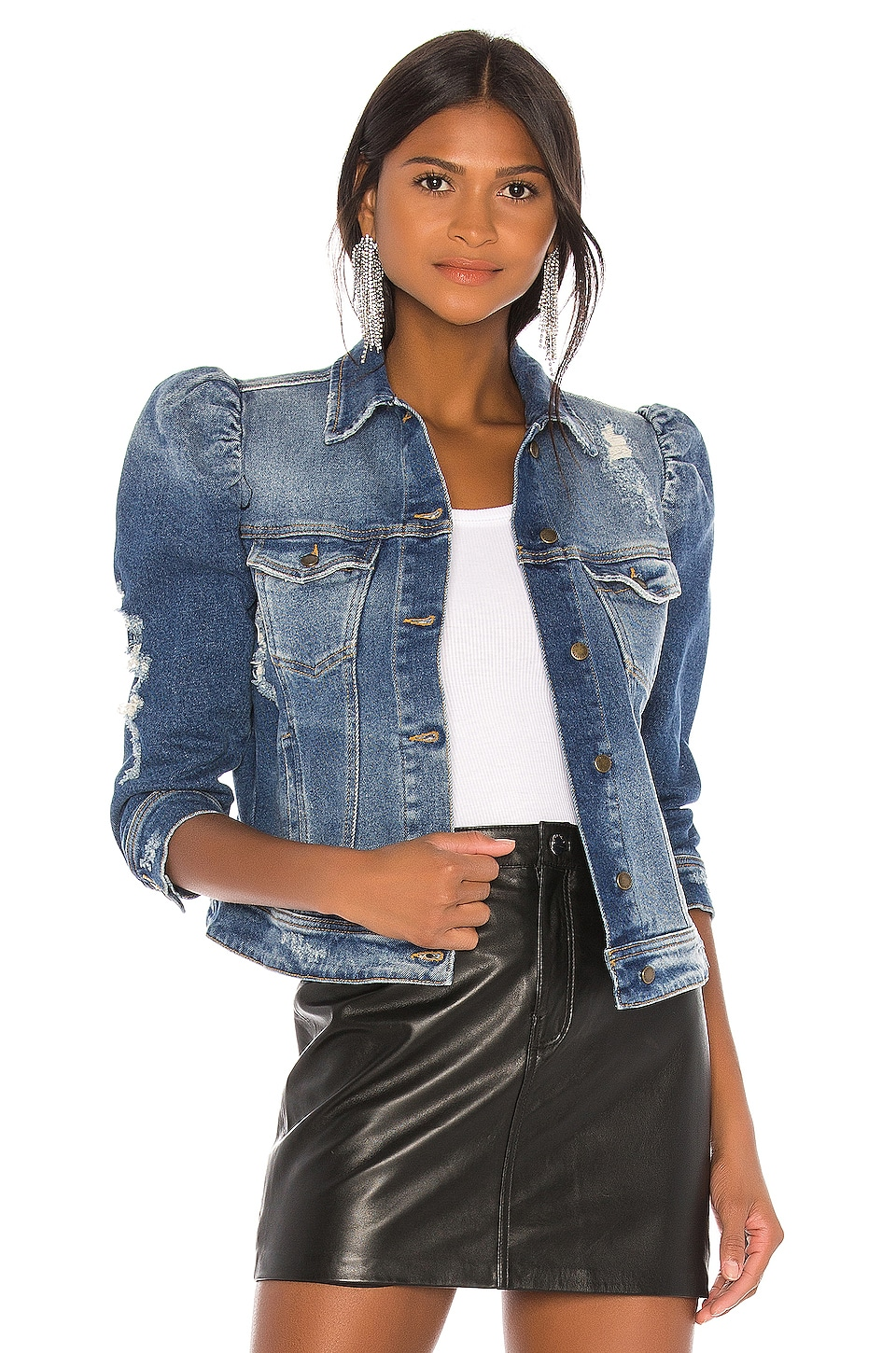 Ada Jacket             retrofete                                                                                                       CA$ 432.35 15