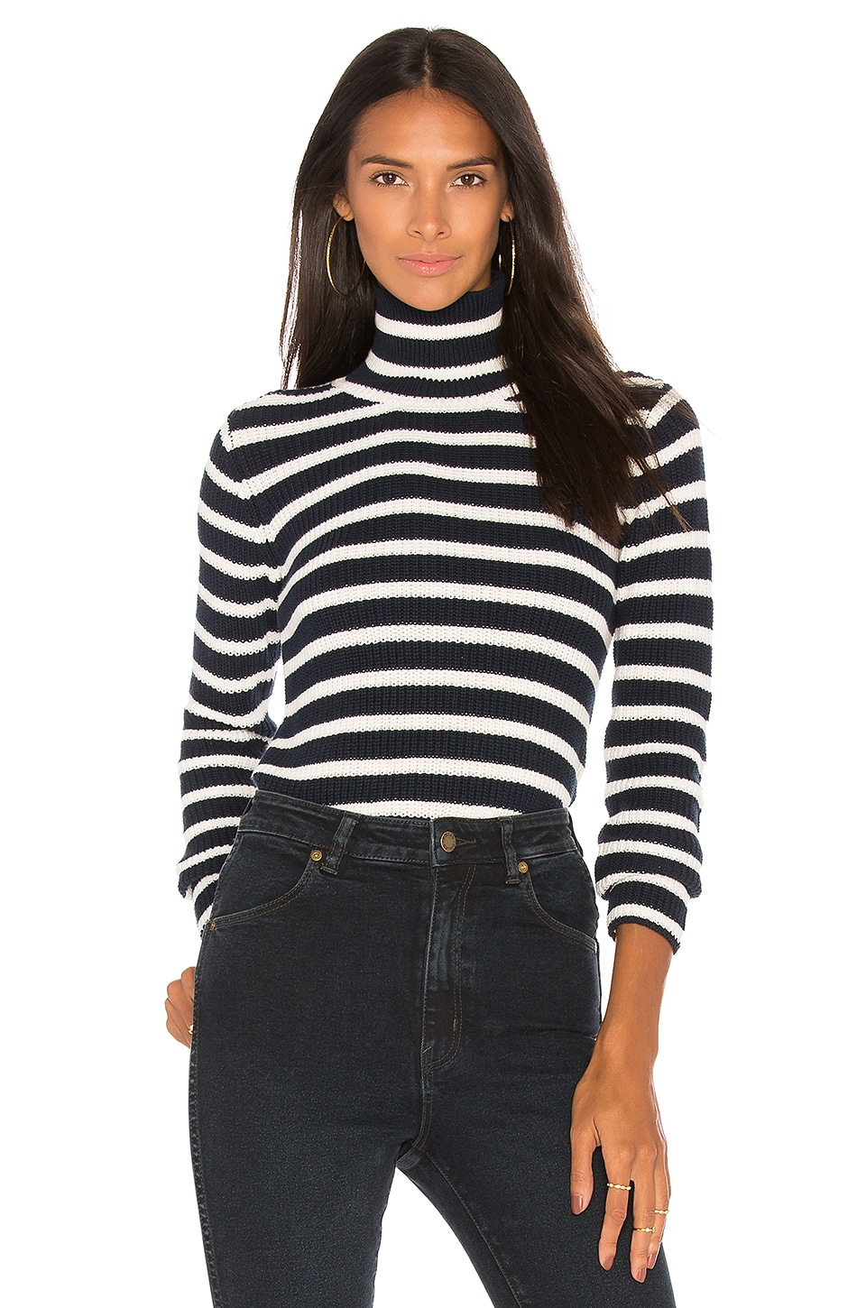 Deck Sweater
