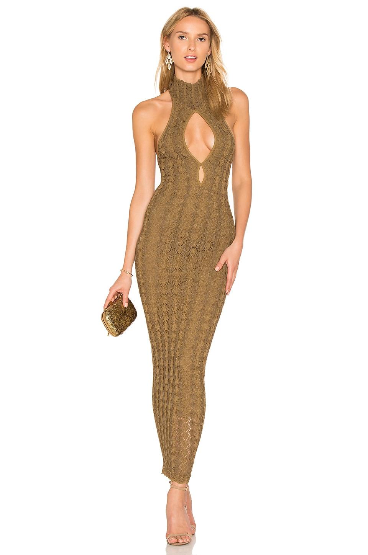 Sybil Maxi Dress