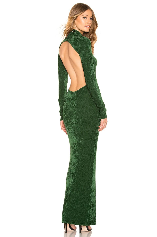 Susan Chenille Dress