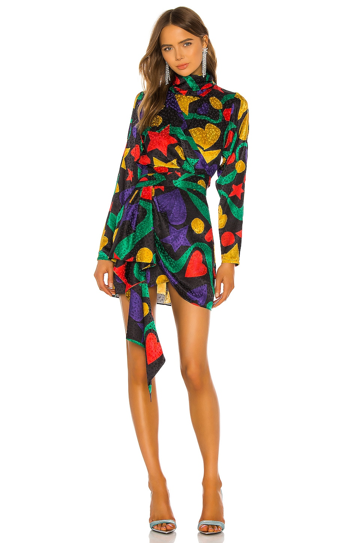 Ronny Kobo Yarden Dress in Multi