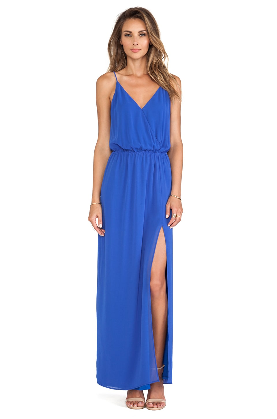 Rory Beca Mare Gown in Chez