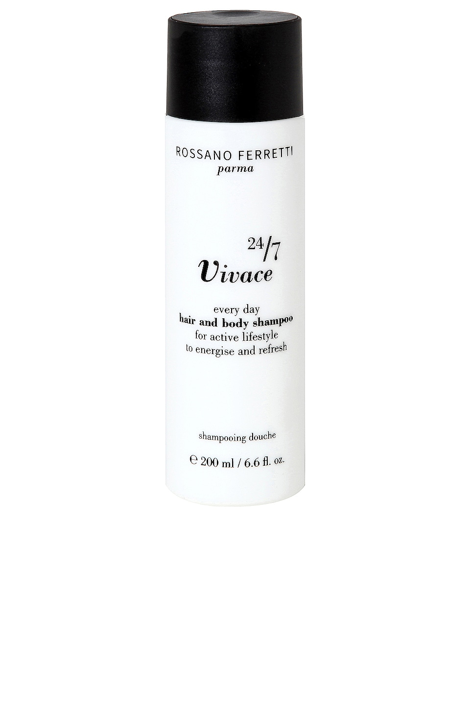 Rossano Ferretti Vivace 24/7 Everyday Hair & Body Shampoo