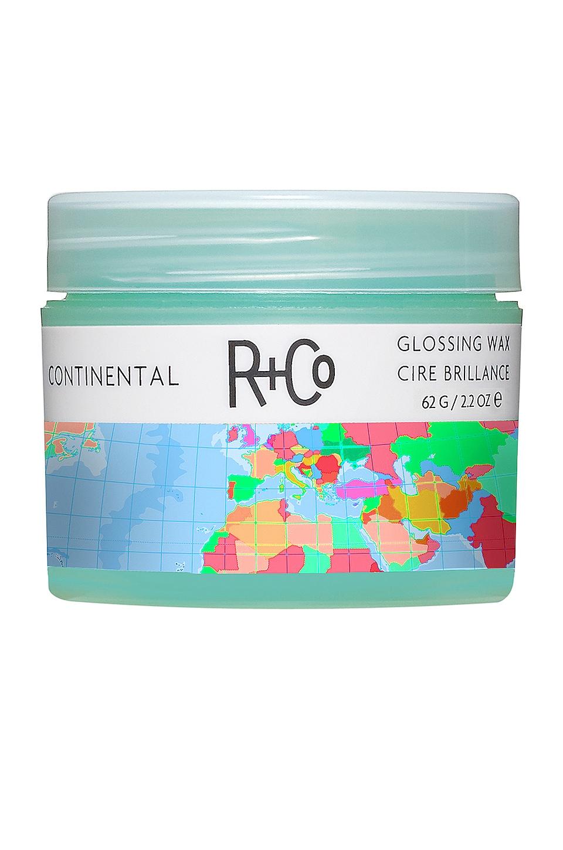 R+Co Continental Glossing Wax в цвете Все