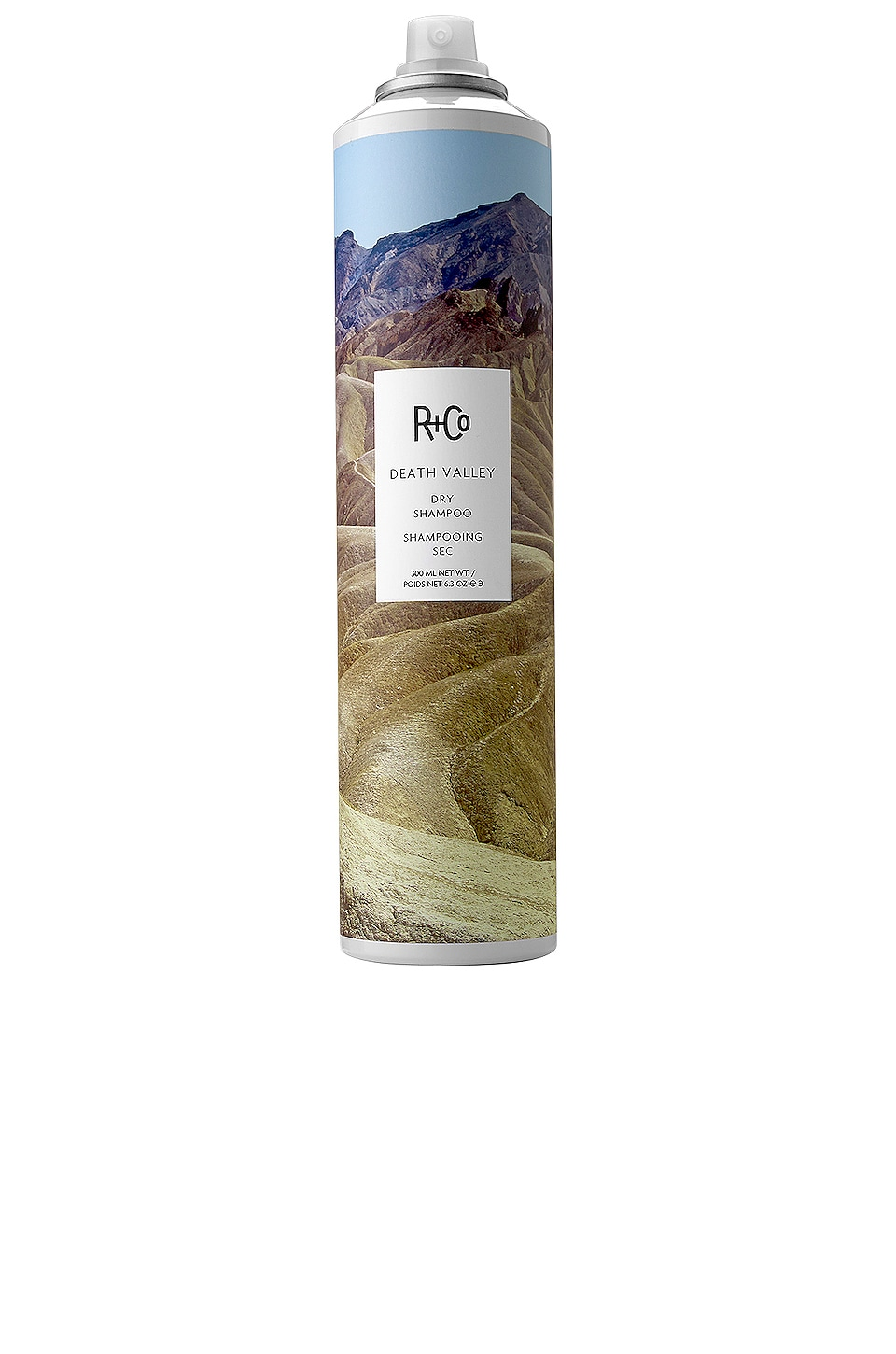 R+Co Death Valley Dry Shampoo in All