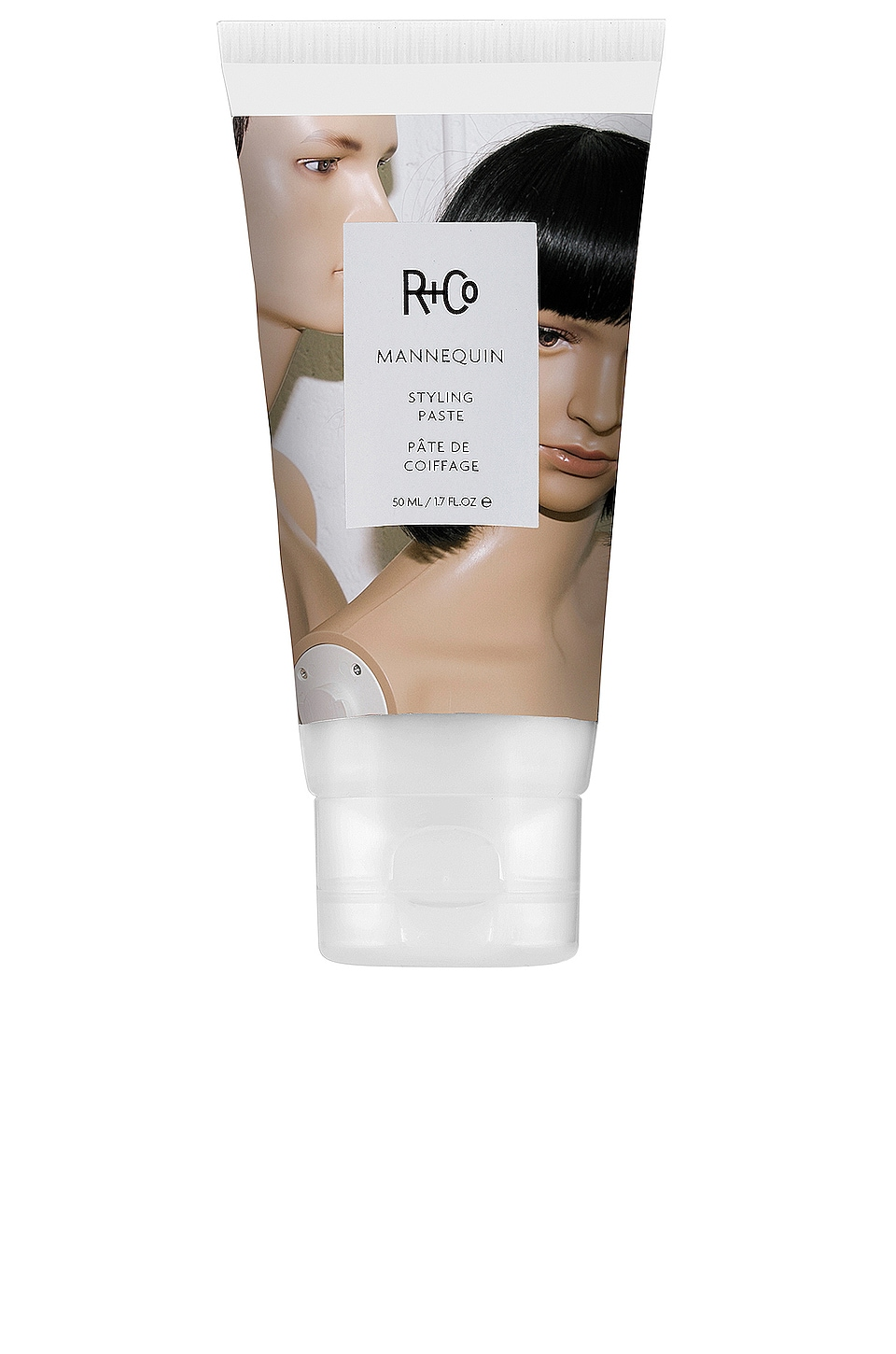Travel Mannequin Styling Paste