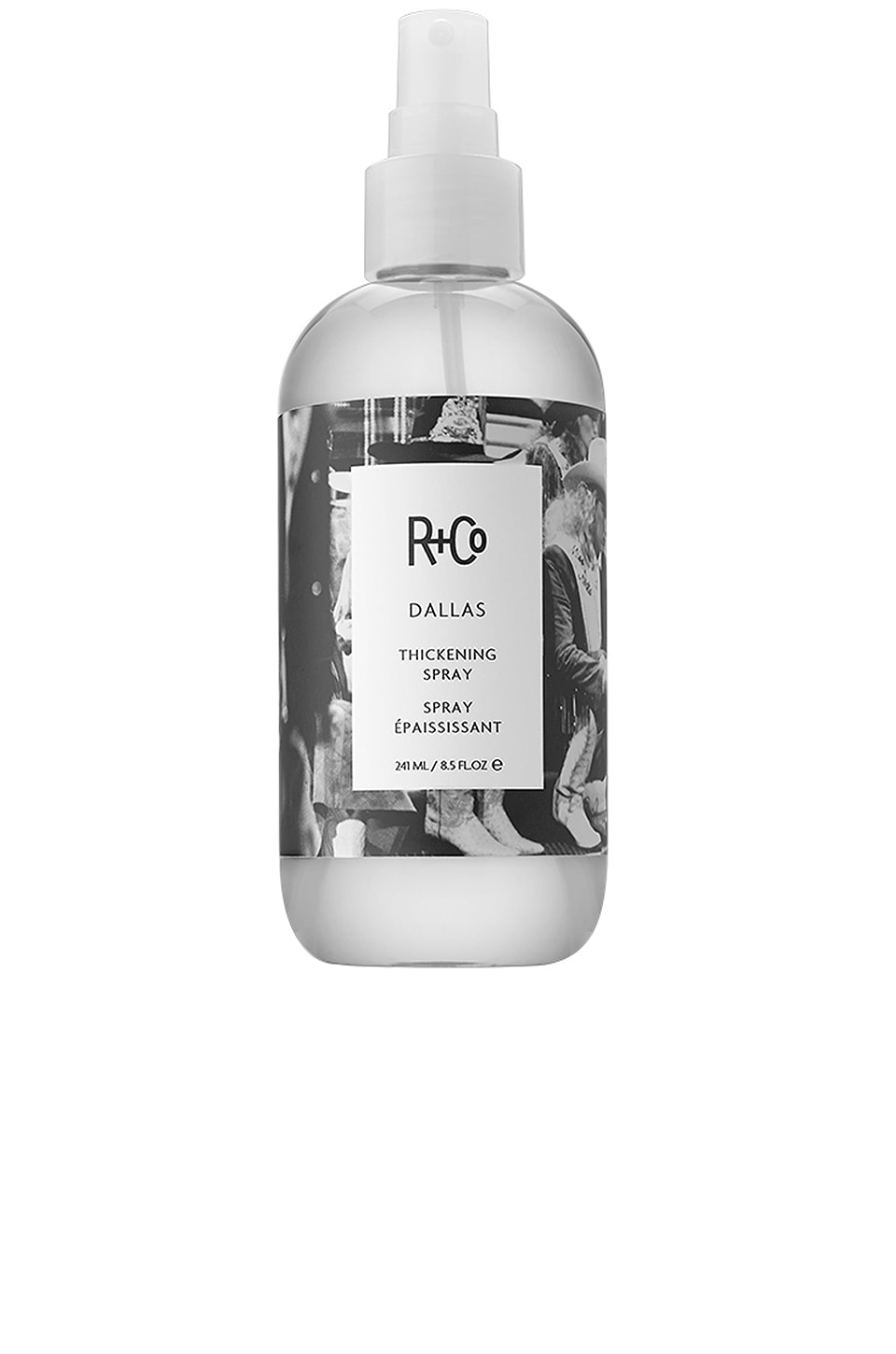 R+Co SPRAY DE VOLUMEN DALLAS