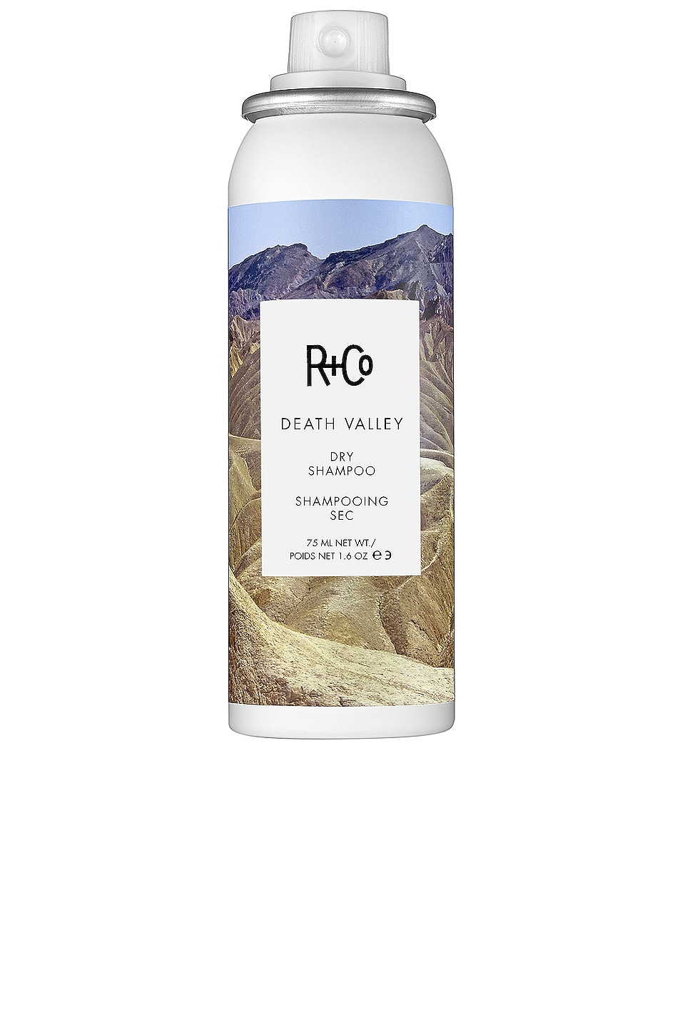 R+Co SHAMPOING SEC DEATH VALLEY