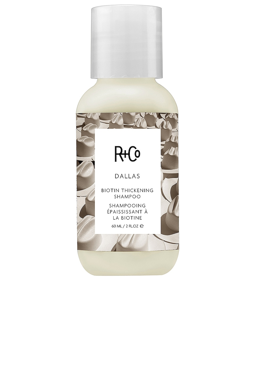 Travel Dallas Thickening Shampoo