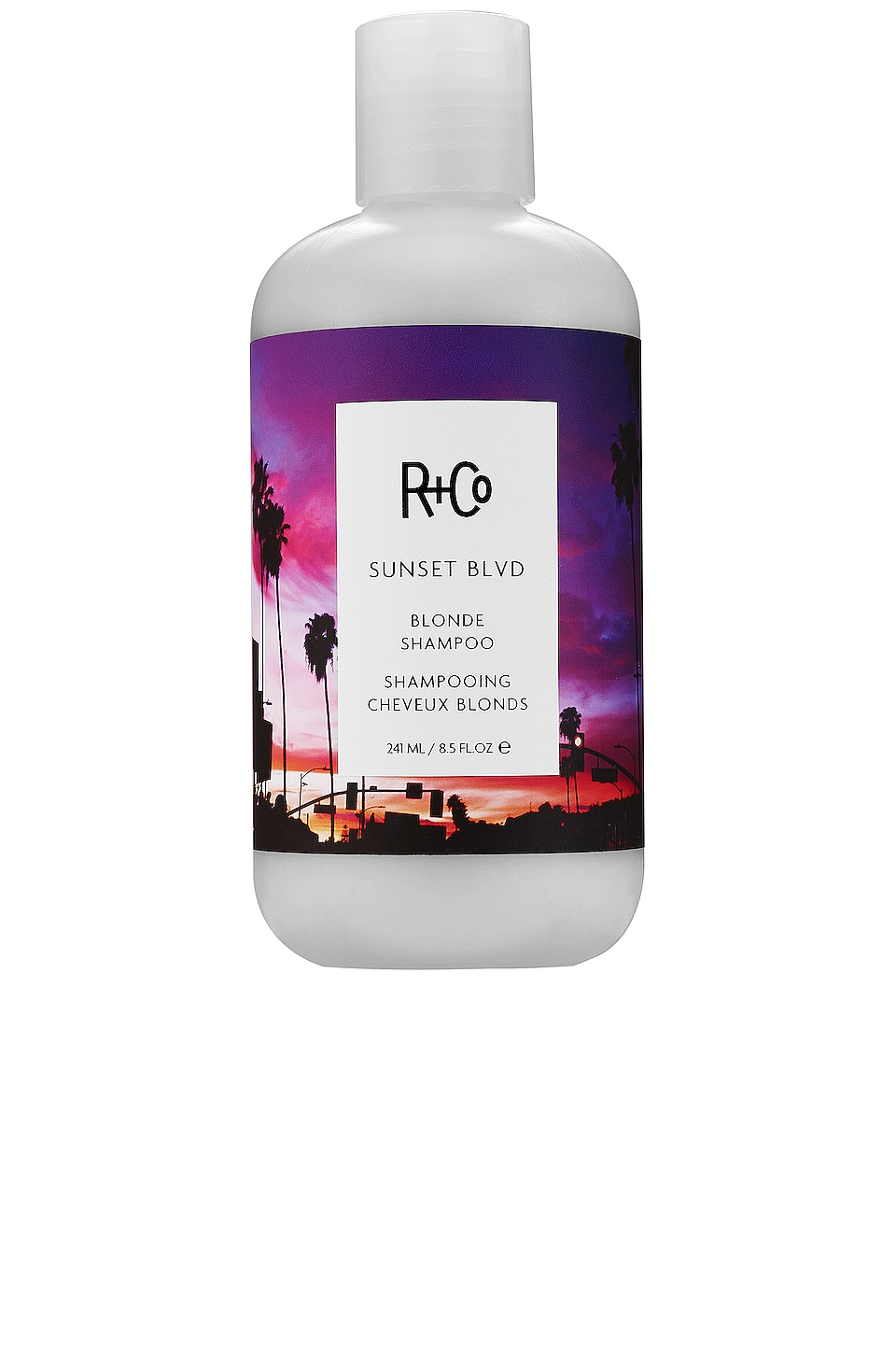 R+Co SHAMPOING CHEVEUX BLONDS SUNSET BLVD