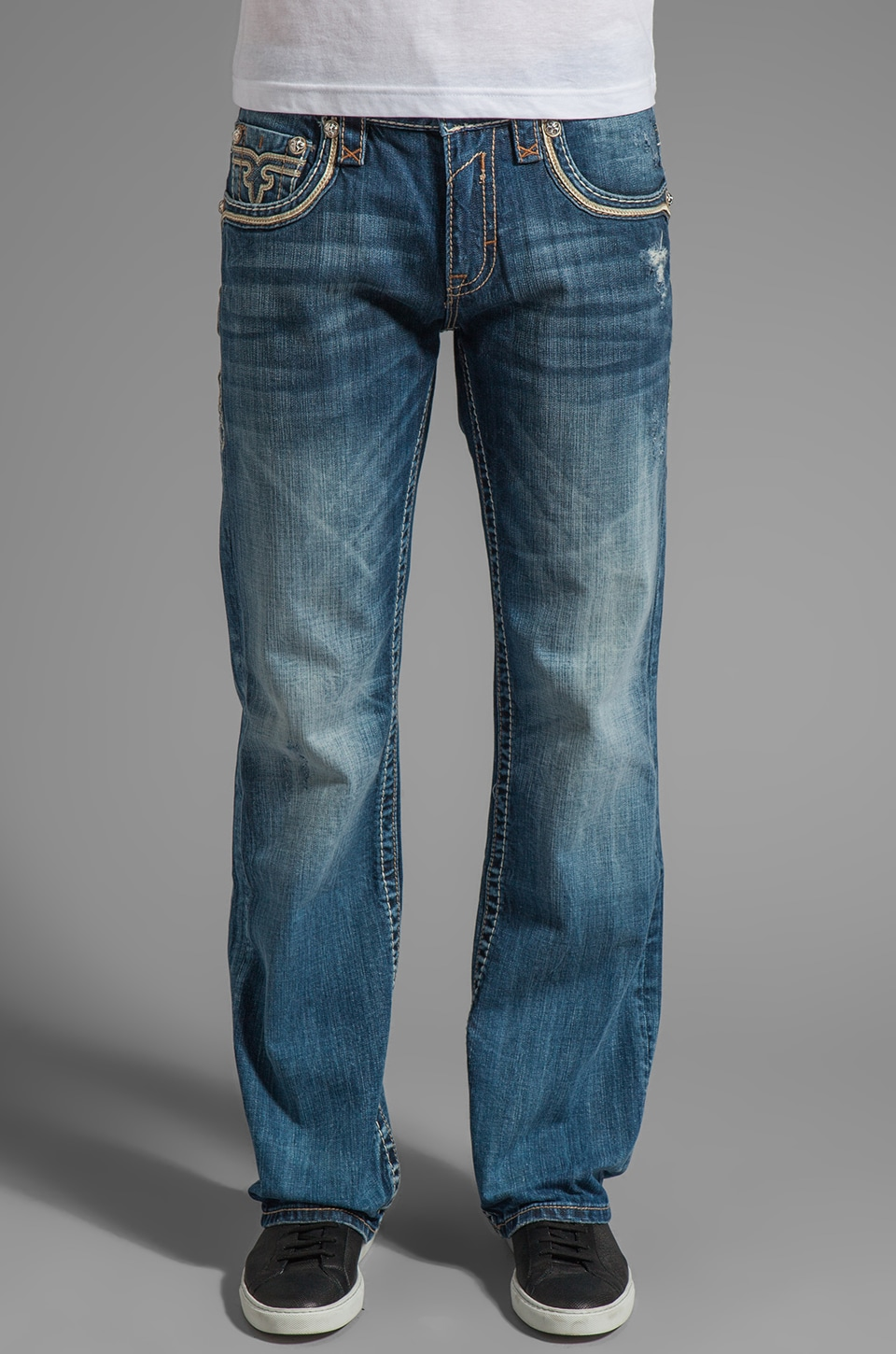 Rock Revival Tucker Bootcut in B11