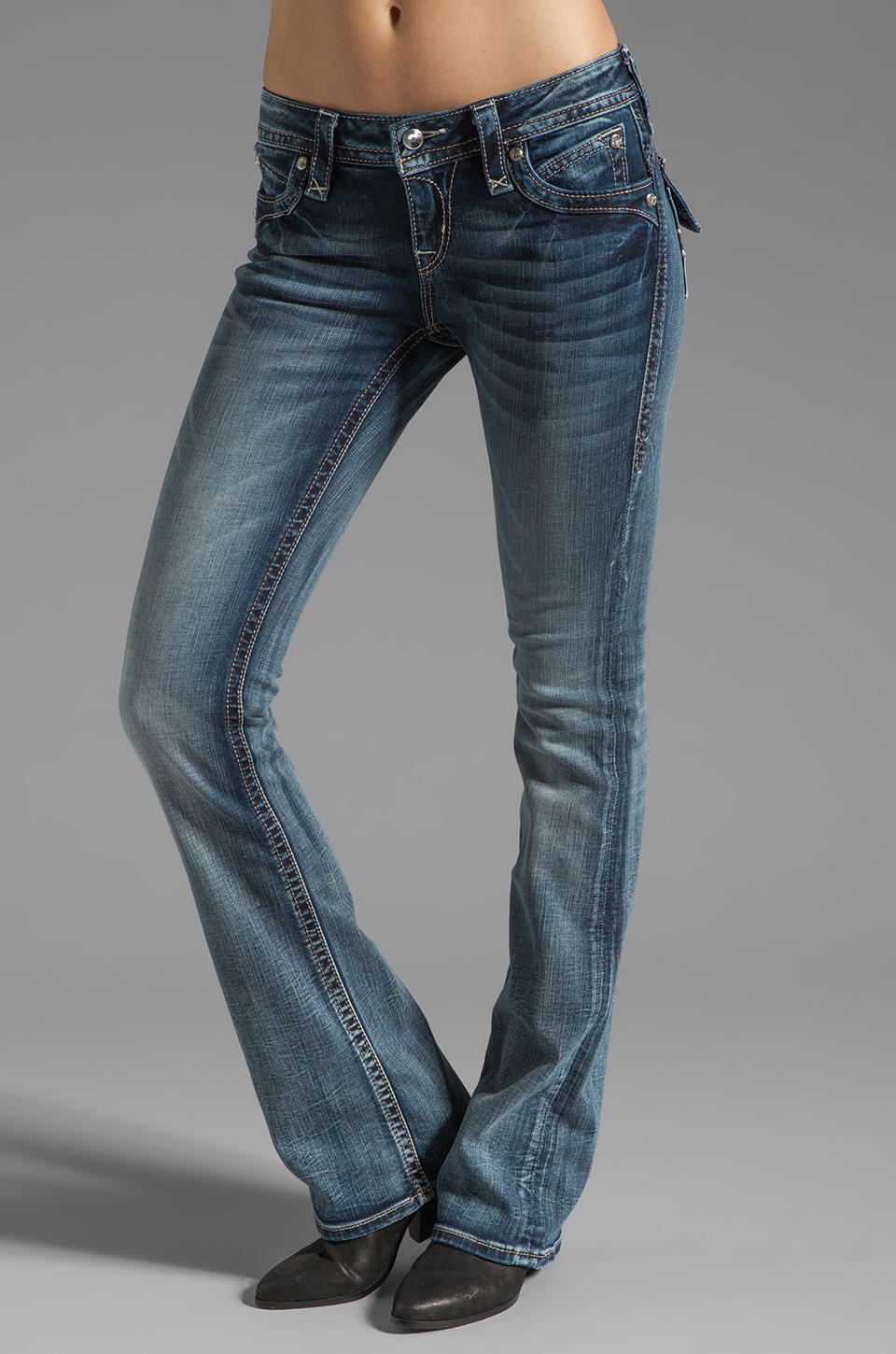 Rock Revival Johanna Boot Cut in B24