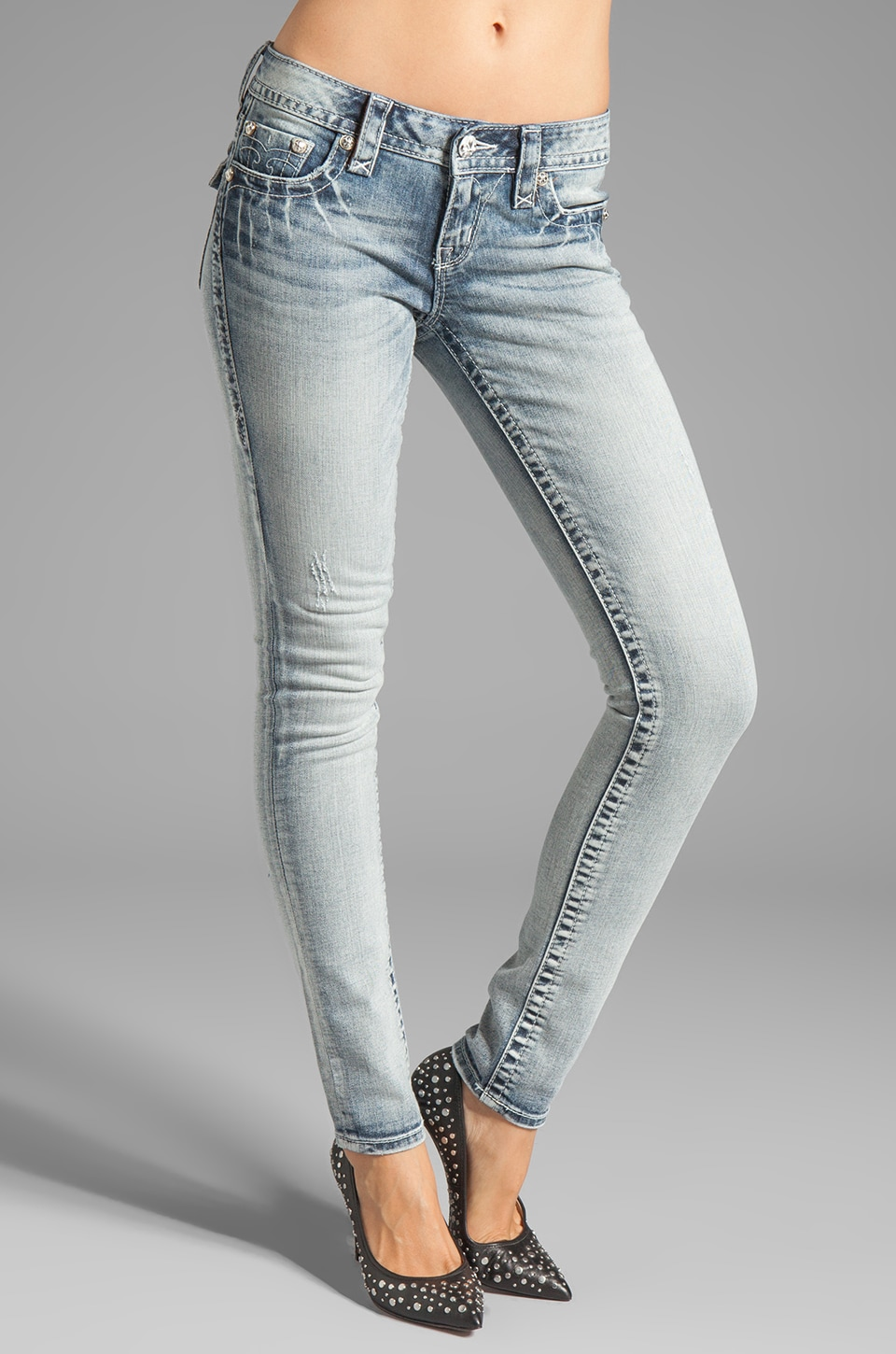 Rock Revival Jessica Skinny in S7