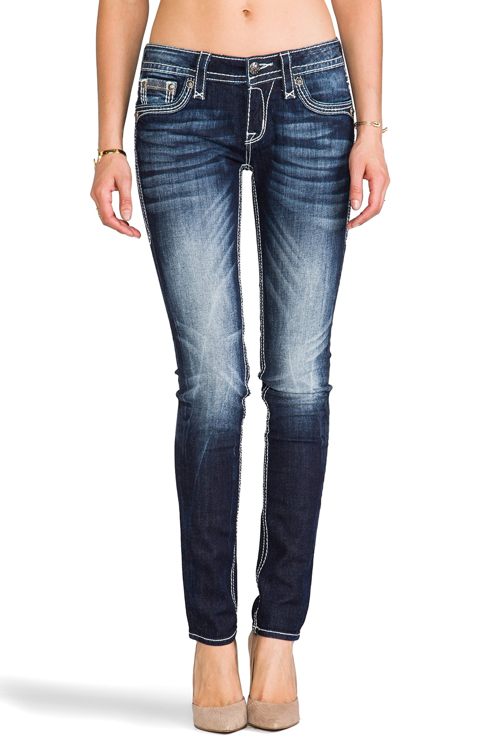Rock Revival Flo Skinny in S8