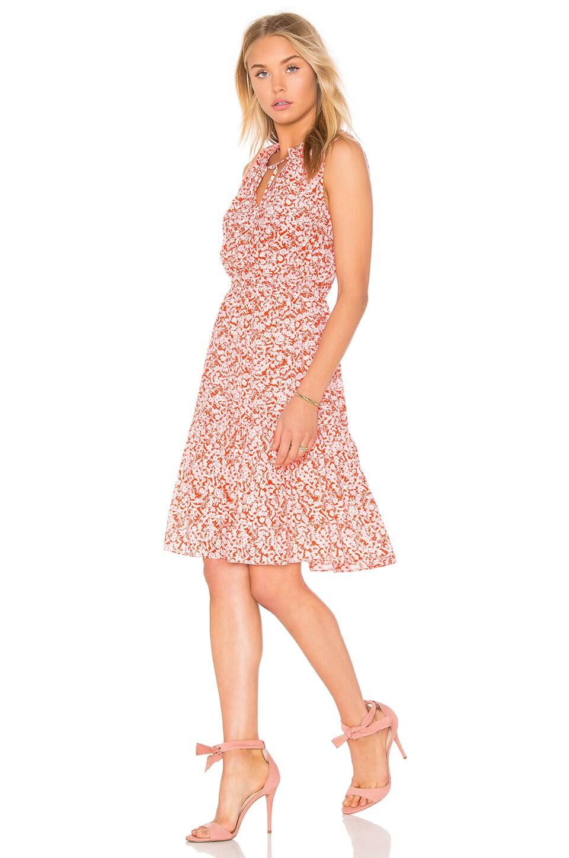 Sleeveless Provence Block Dress at REVOLVE