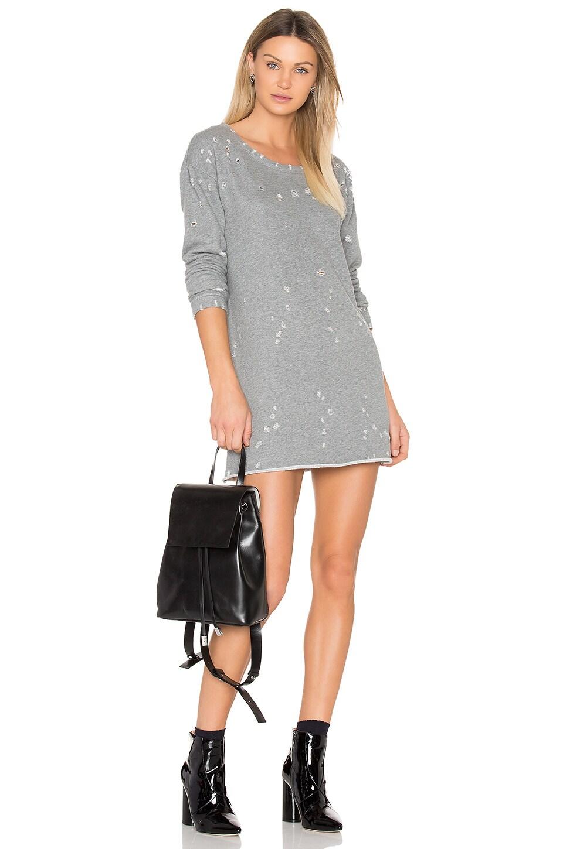 Veronique Sweatshirt Dress by RtA
