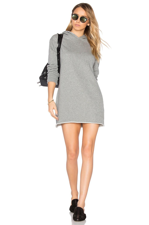 RtA Celine Dress in Iron