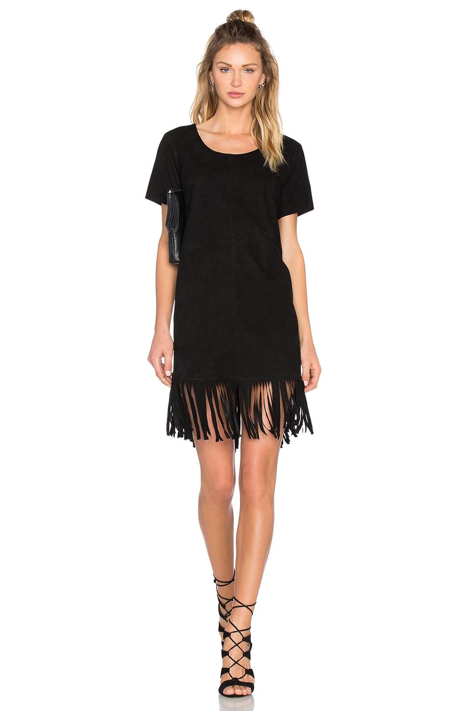 Fringe Dress by RtA