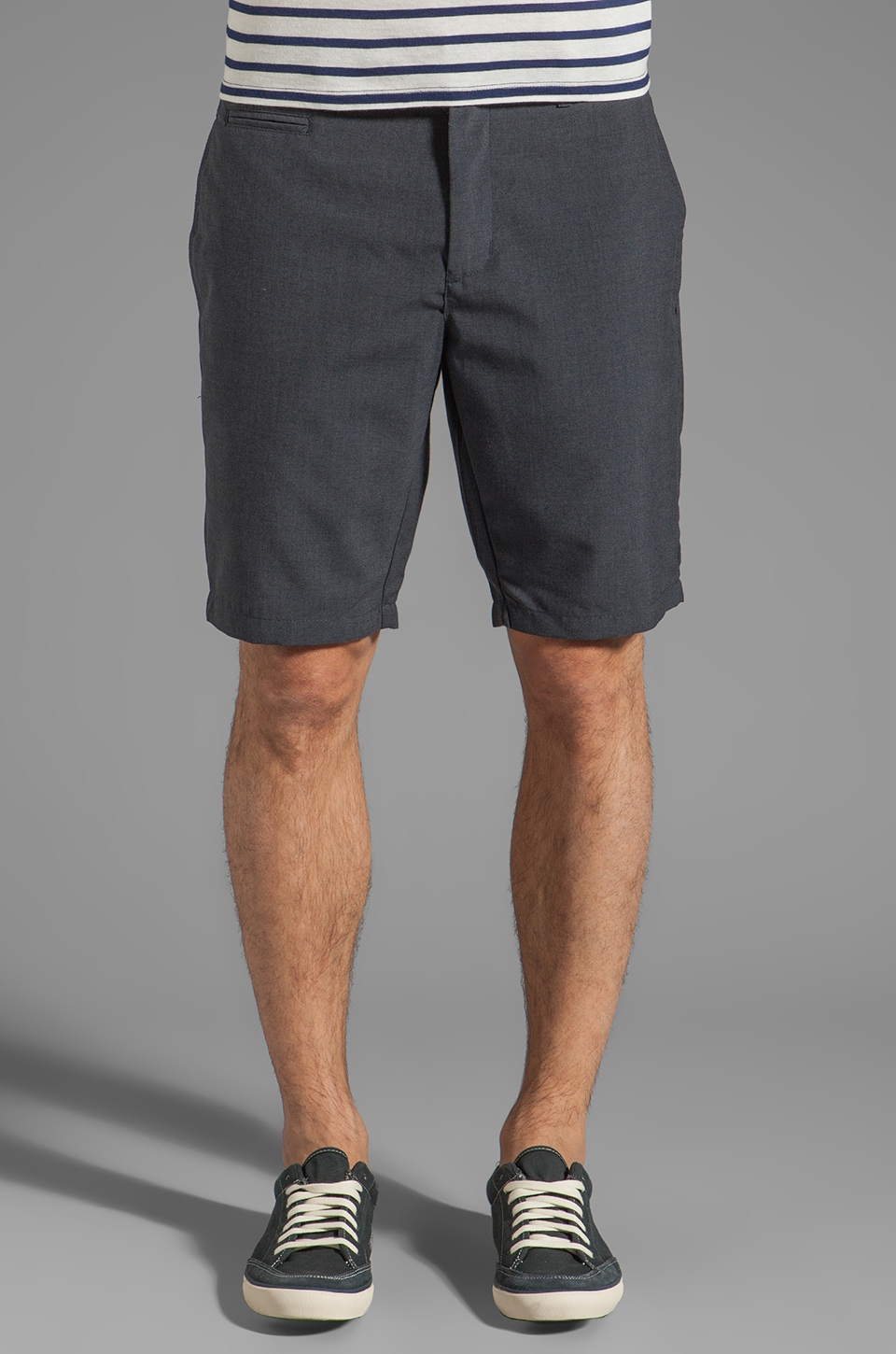 RVCA Marrow Short 20
