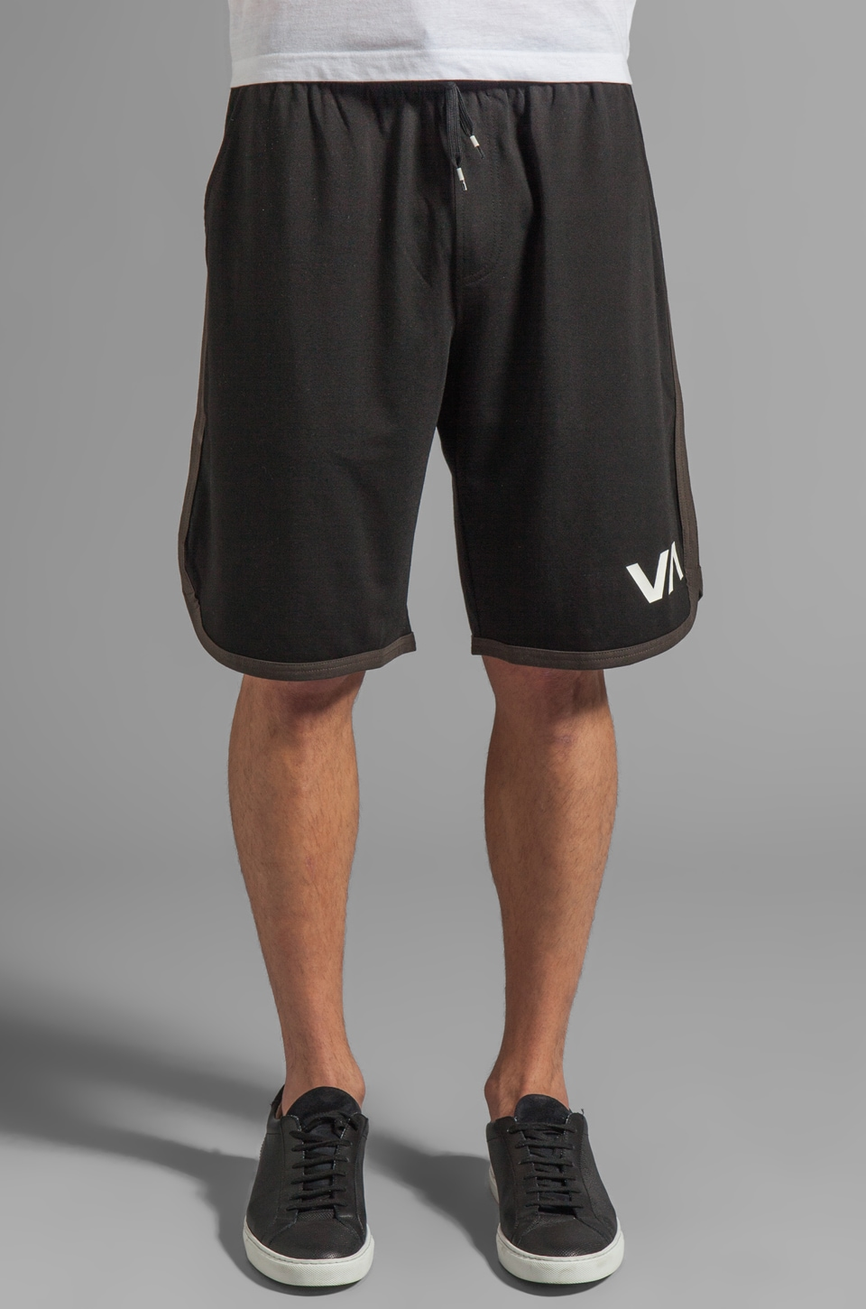 RVCA VA Sport Short in Black