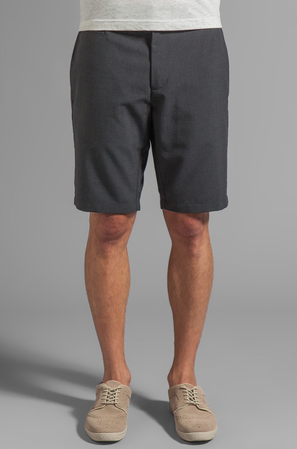 RVCA Marrow Short III 20