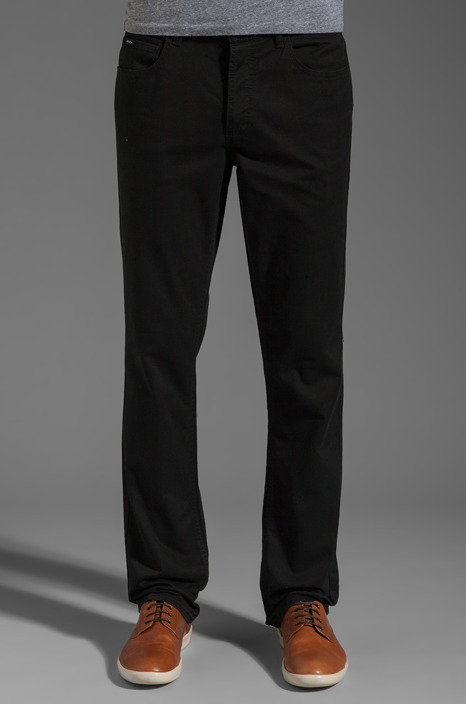 RVCA Stay RVCA Pant in Black