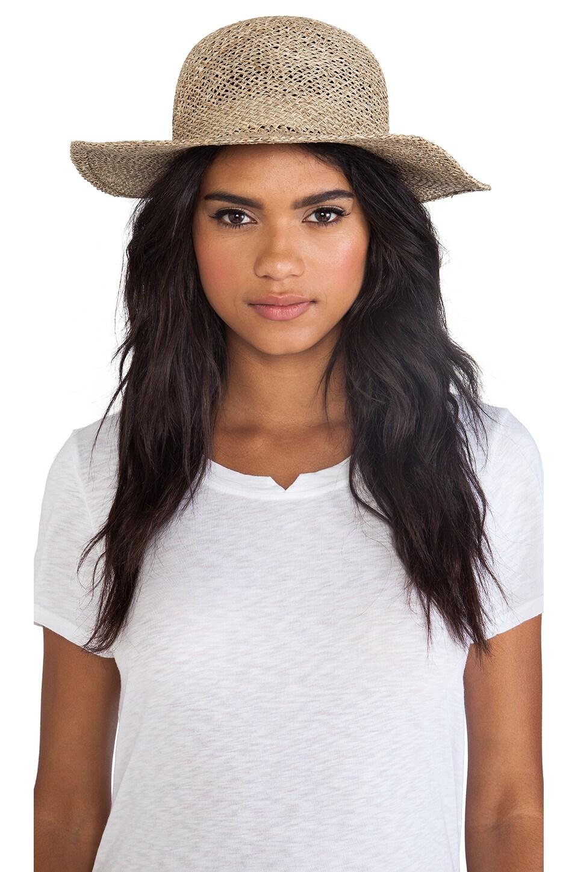 RVCA Zayla Hat in Tan