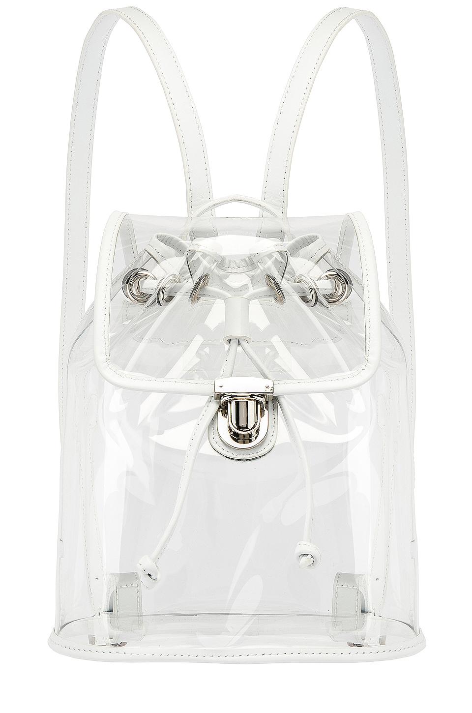 REVOLVE Shay Backpack in White