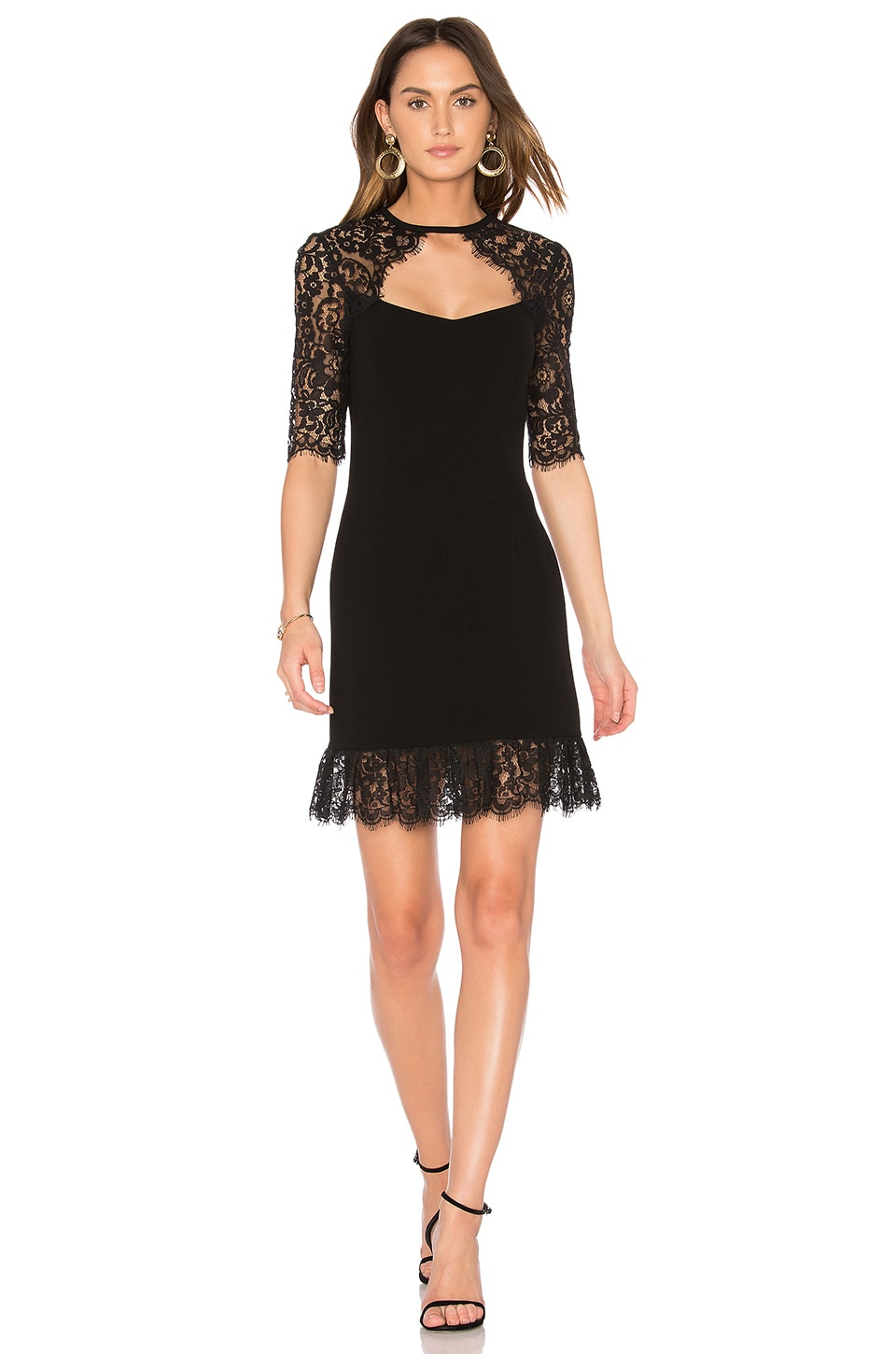 Claudia Dress by RACHEL ZOE