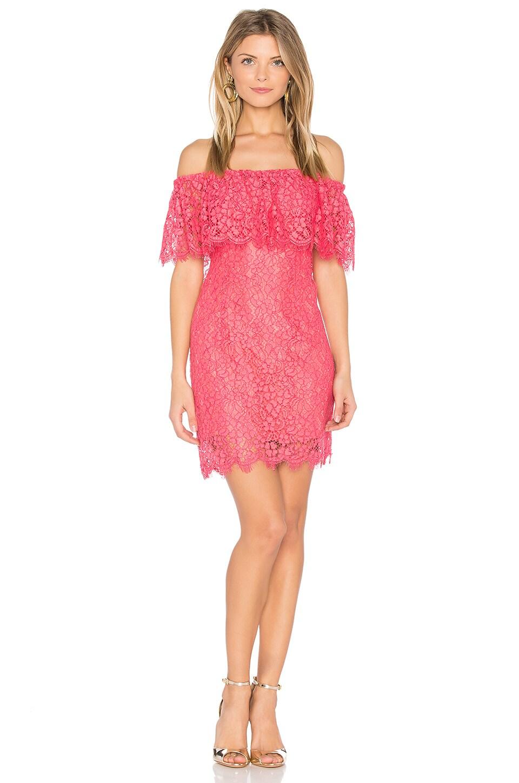 Adelyn Dress by Rachel Zoe