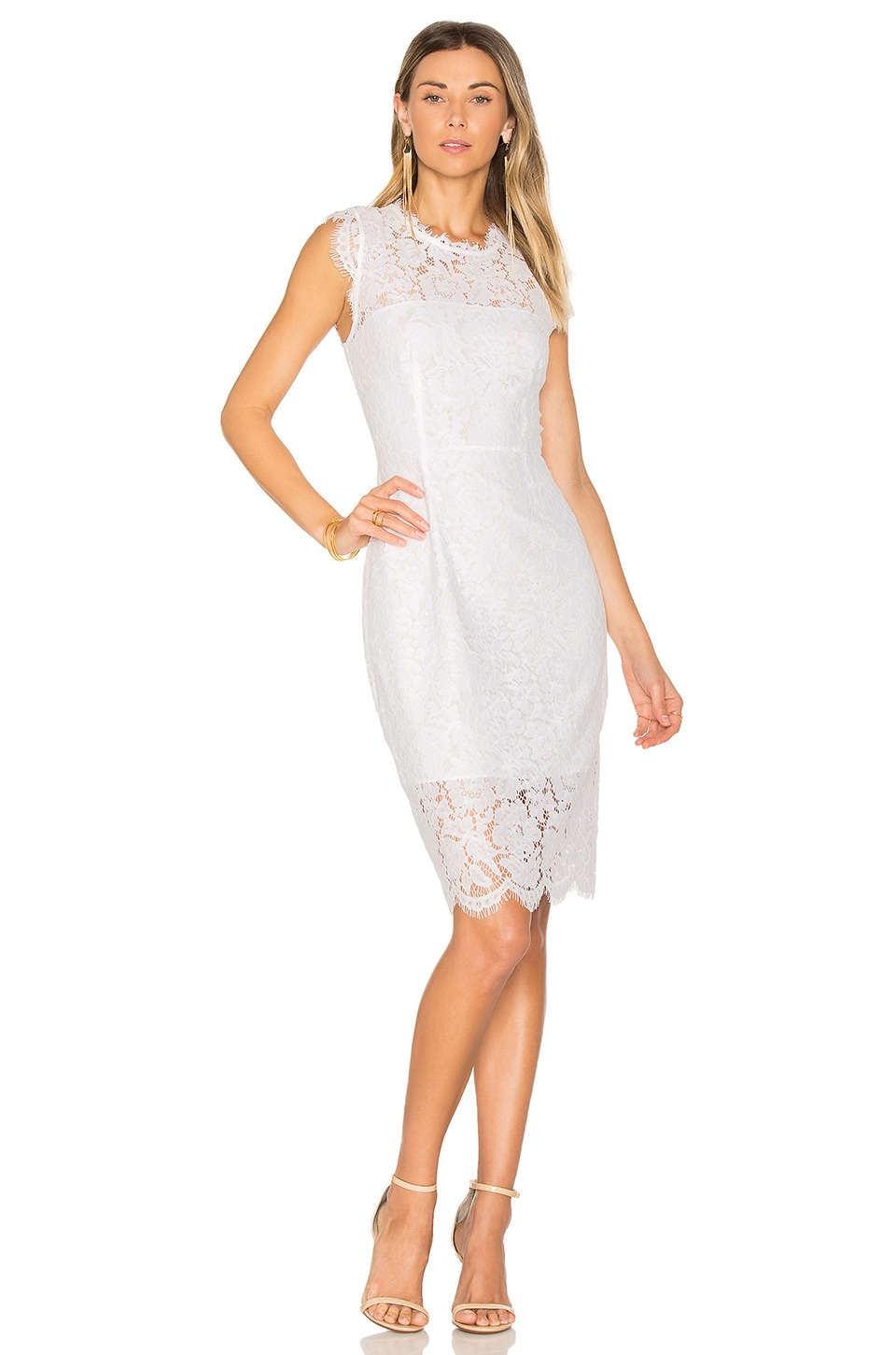 Suzette Dress by RACHEL ZOE