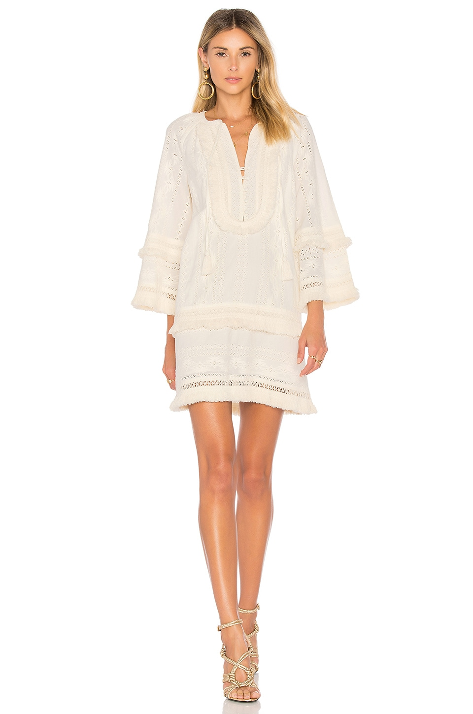 Abigail Dress by Rachel Zoe