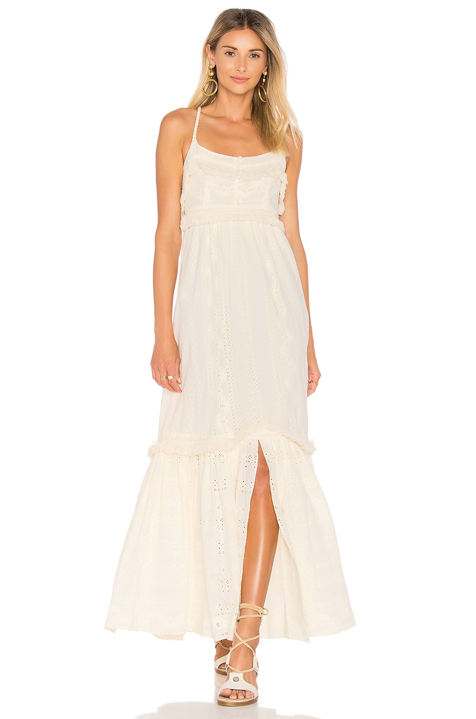 Riley Dress by RACHEL ZOE