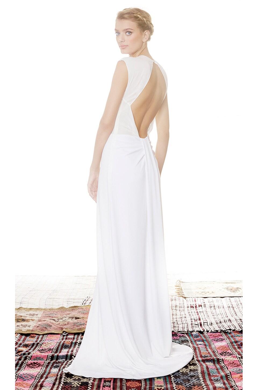 8 in 1 maxi dress revolve
