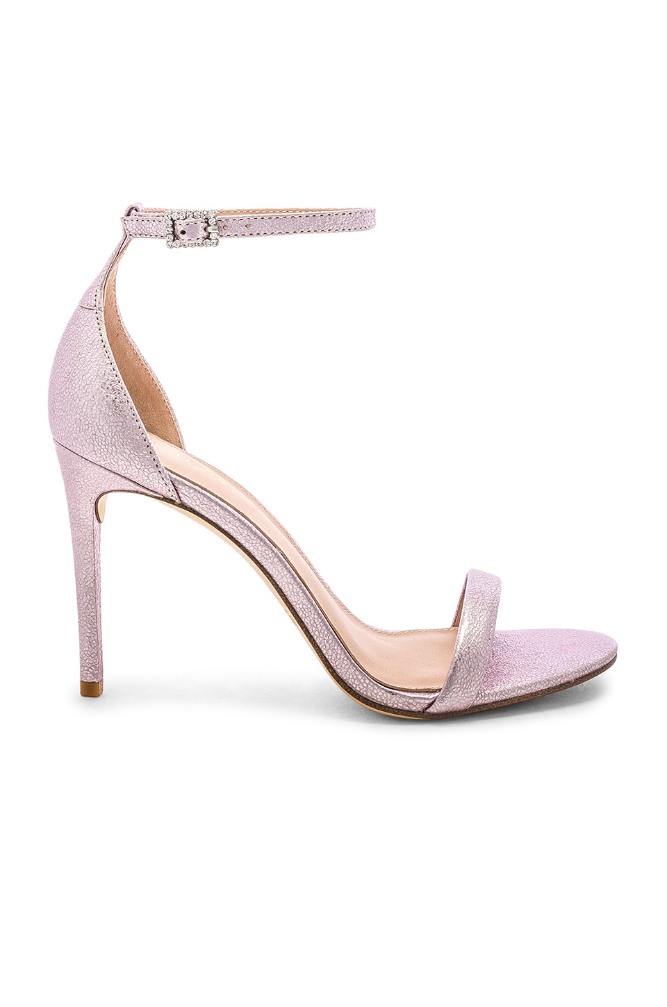 RACHEL ZOE Ema Sandal in Powder