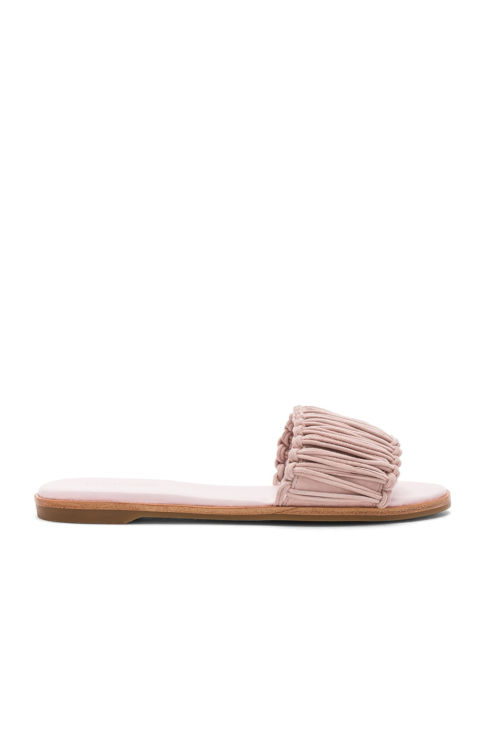 Raina Sandal by Rachel Zoe