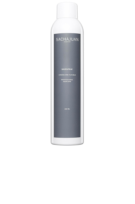 SACHAJUAN Strong and Flexible Hairspray
