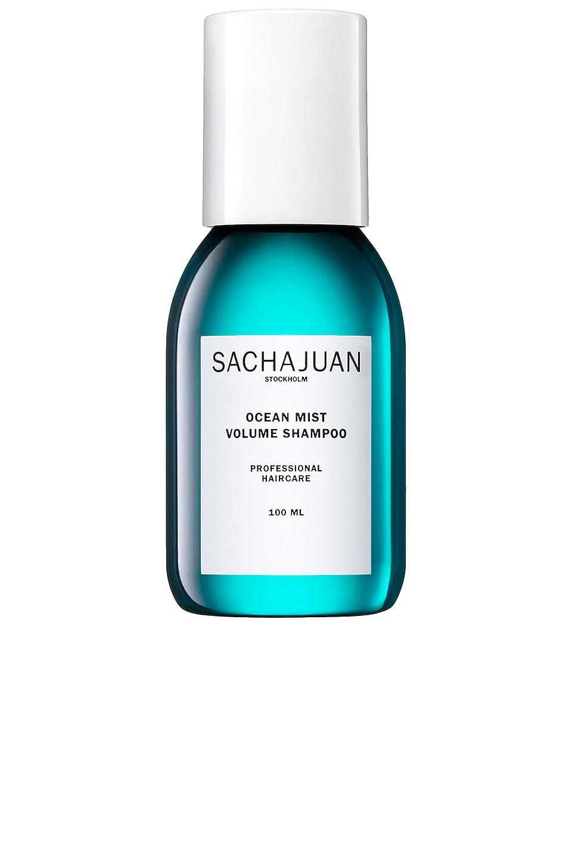 SACHAJUAN Travel Ocean Mist Shampoo