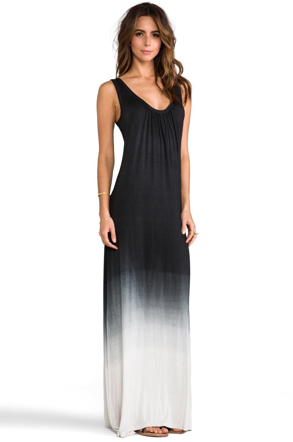 Saint Grace Lexi Maxi in Black