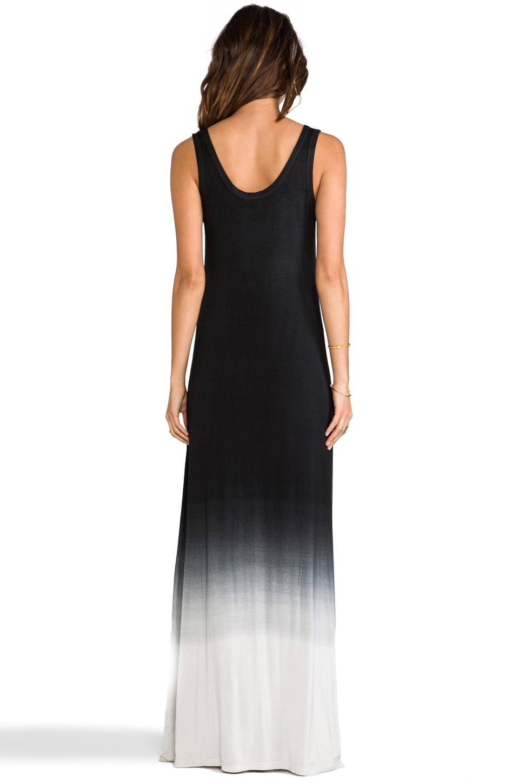 Saint Grace Lexi Maxi in Black