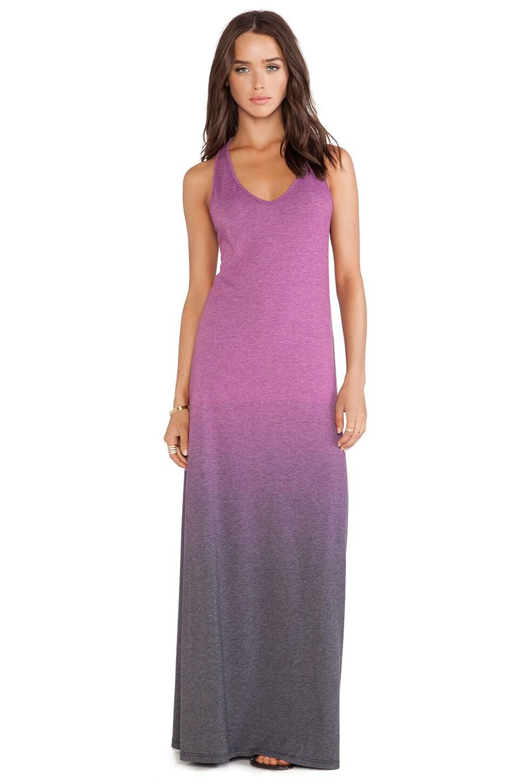 Saint Grace Bryn Maxi Dress in Marian Ombre Wash