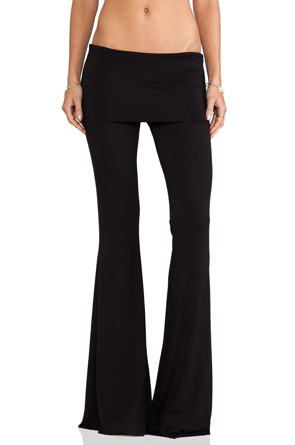 Saint Grace Ashby Pants in Black