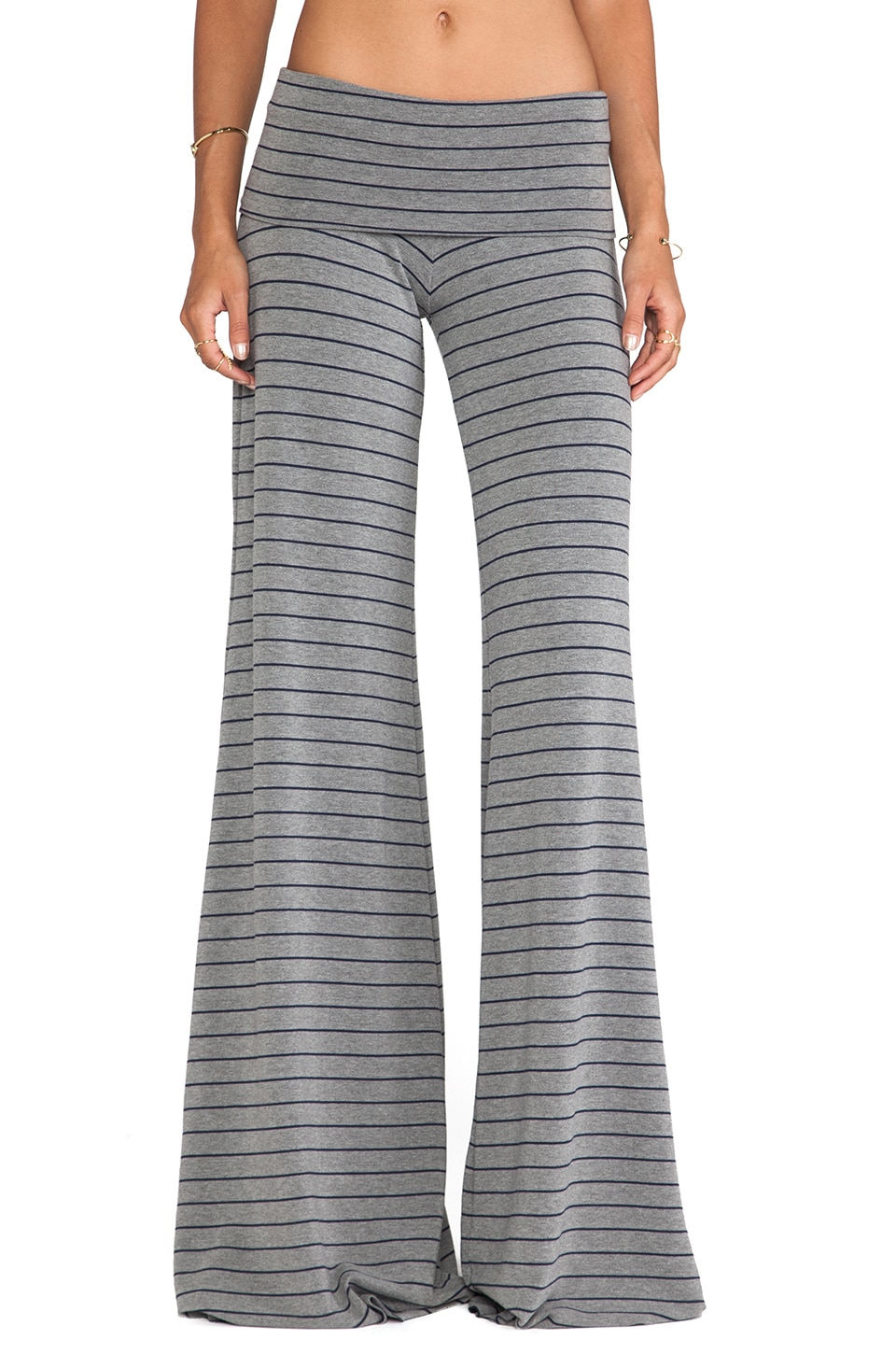 Saint Grace Carol Pant in Heather/Liberty