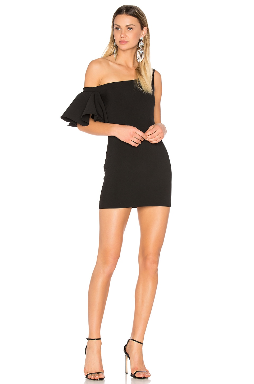 Greta Short Dress by SALONI