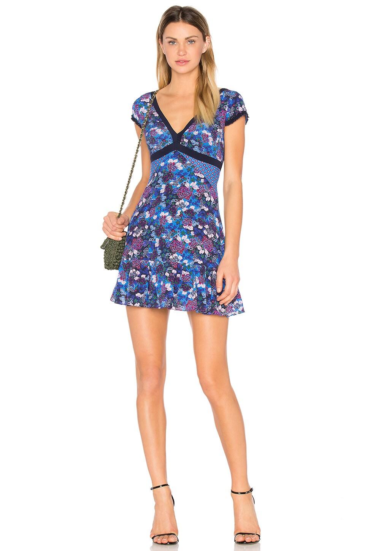 Avril Dress by SALONI