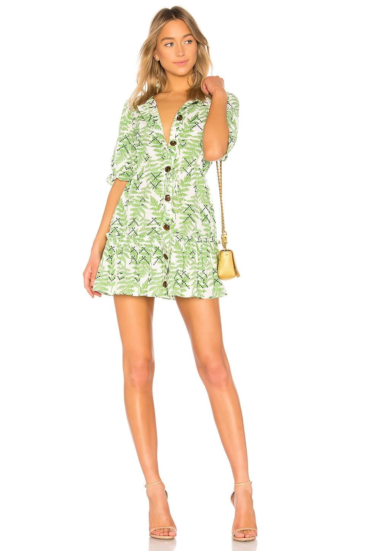 Billie C Dress