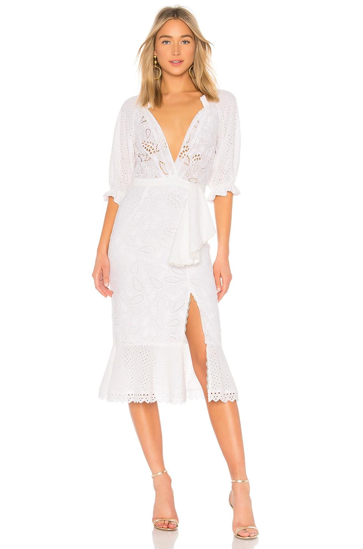 Olivia Cotton Dress